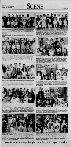 Athens News Courier, May 24, 2009, Page 30