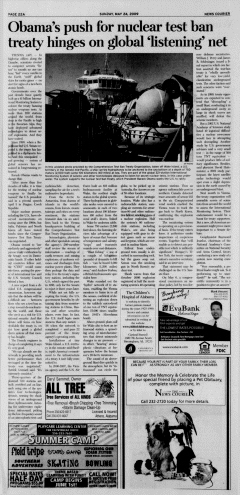 Athens News Courier, May 24, 2009, Page 44