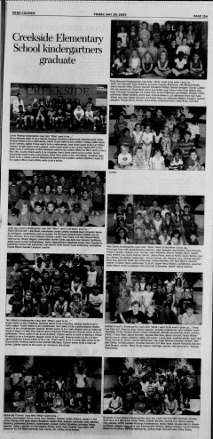 Athens News Courier, May 29, 2009, Page 29