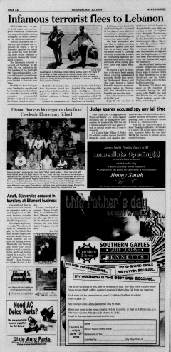 Athens News Courier, May 30, 2009, Page 7