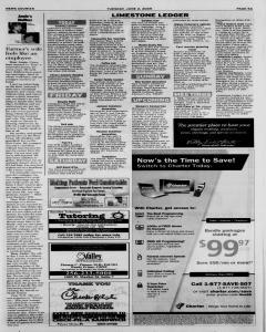 Athens News Courier, June 02, 2009, Page 10