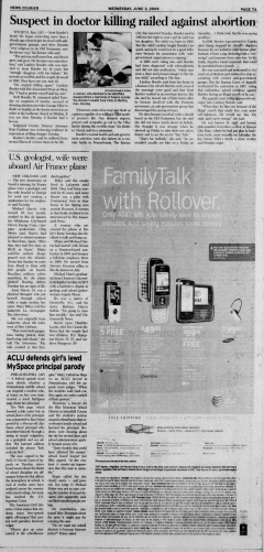 Athens News Courier, June 03, 2009, p. 13