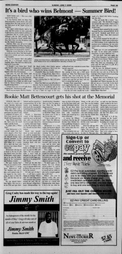 Athens News Courier, June 07, 2009, Page 49