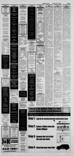 Athens News Courier, June 07, 2009, Page 70