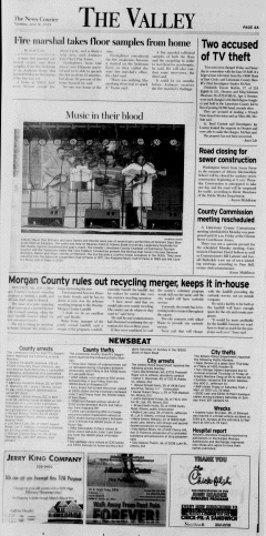 Athens News Courier, June 16, 2009, Page 4