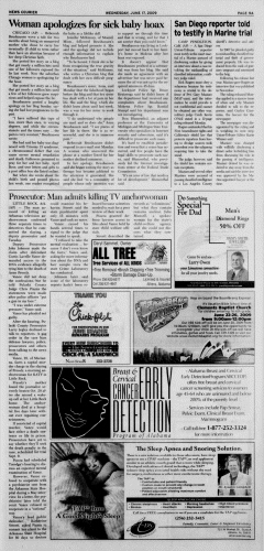Athens News Courier, June 17, 2009, Page 18