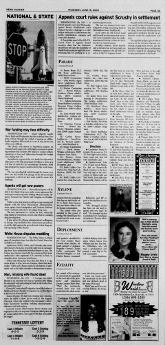 Athens News Courier, June 18, 2009, Page 5
