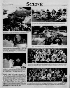Athens News Courier, June 21, 2009, Page 29
