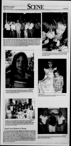 Athens News Courier, June 28, 2009, Page 30