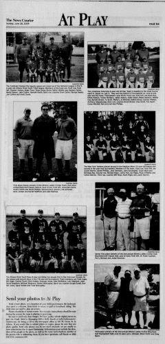 Athens News Courier, June 28, 2009, Page 112