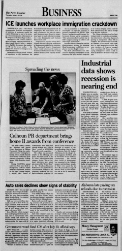 Athens News Courier, July 02, 2009, p. 10