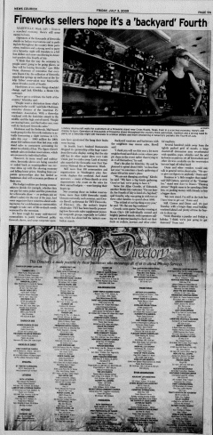 Athens News Courier, July 03, 2009, p. 17