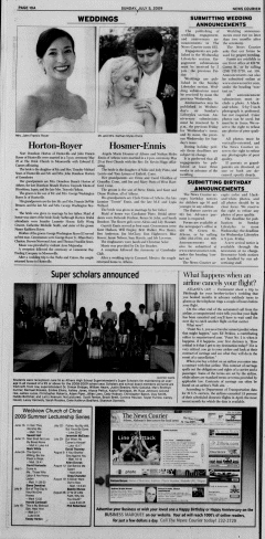 Athens News Courier, July 05, 2009, p. 19