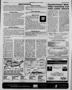 Athens News Courier, July 08, 2009, p. 4