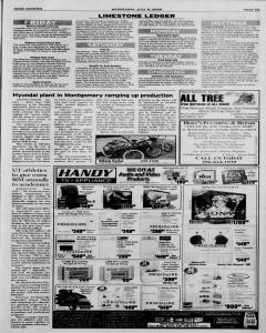 Athens News Courier, July 08, 2009, p. 18