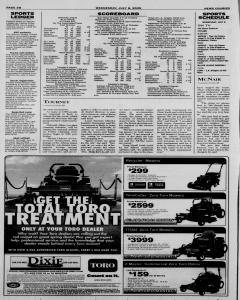 Athens News Courier, July 08, 2009, Page 28