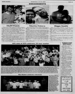 Athens News Courier, July 08, 2009, Page 42