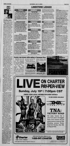 Athens News Courier, July 11, 2009, Page 9