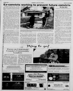 Athens News Courier, July 12, 2009, Page 38
