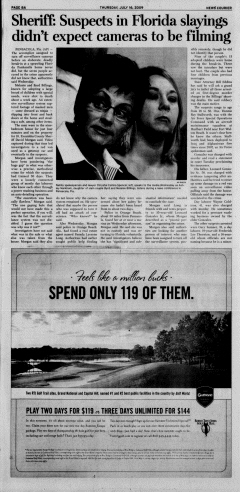 Athens News Courier, July 16, 2009, Page 16