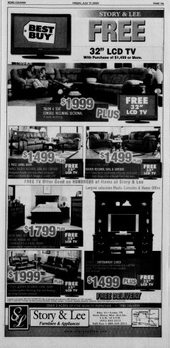 Athens News Courier, July 17, 2009, p. 21