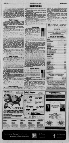 Athens News Courier, July 26, 2009, p. 3