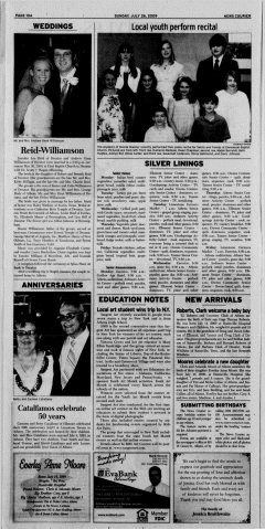 Athens News Courier, July 26, 2009, p. 20
