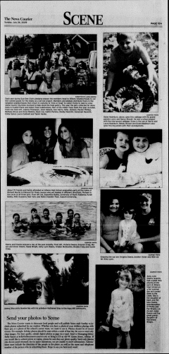 Athens News Courier, July 26, 2009, Page 30