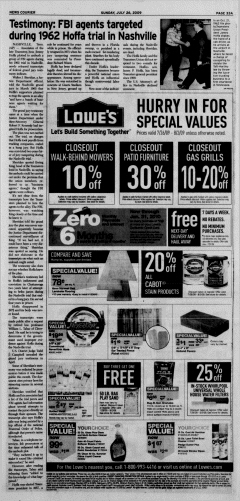 Athens News Courier, July 26, 2009, Page 66