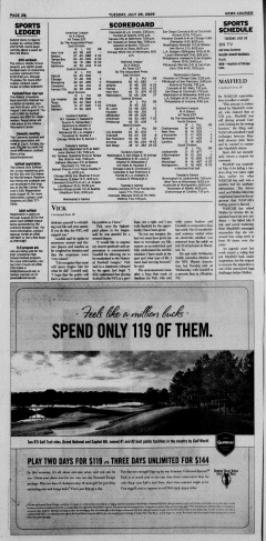 Athens News Courier, July 28, 2009, Page 15