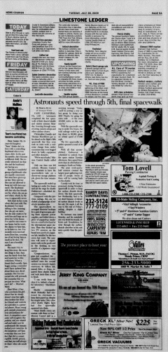 Athens News Courier, July 28, 2009, Page 10