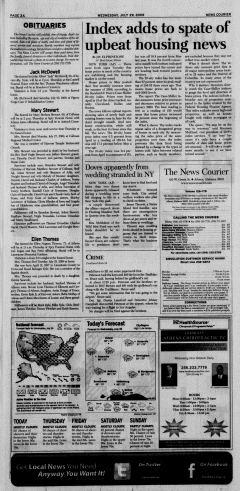 Athens News Courier, July 29, 2009, Page 3