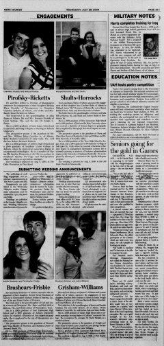 Athens News Courier, July 29, 2009, Page 53