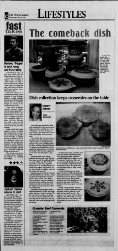 Athens News Courier, July 29, 2009, Page 50