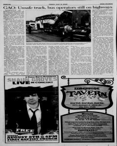 Athens News Courier, July 31, 2009, p. 16