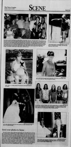 Athens News Courier, August 02, 2009, Page 29