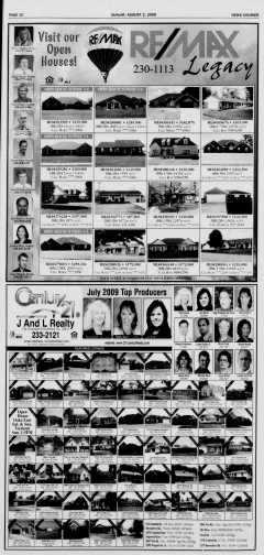 Athens News Courier, August 02, 2009, Page 55