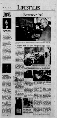 Athens News Courier, August 02, 2009, p. 18