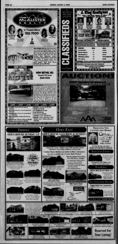 Athens News Courier, August 02, 2009, Page 68