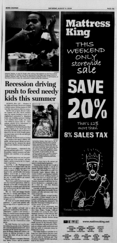 Athens News Courier, August 08, 2009, Page 9