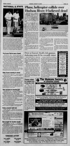 Athens News Courier, August 09, 2009, Page 5