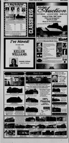 Athens News Courier, August 23, 2009, Page 88