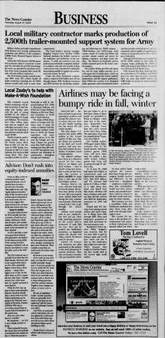 Athens News Courier, August 27, 2009, p. 10