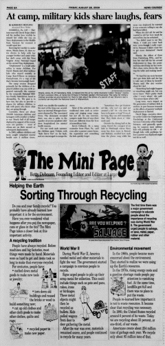 Athens News Courier, August 28, 2009, Page 12