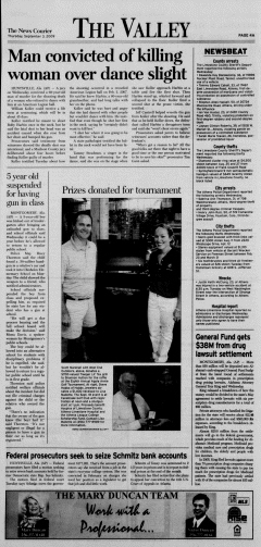 Athens News Courier, September 03, 2009, Page 7