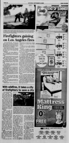 Athens News Courier, September 05, 2009, Page 11