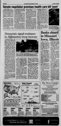 Athens News Courier, September 05, 2009, Page 4
