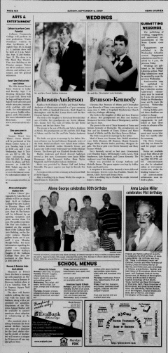 Athens News Courier, September 06, 2009, Page 19