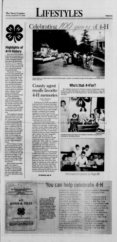 Athens News Courier, September 13, 2009, Page 17