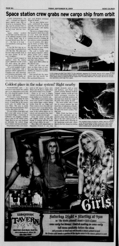 Athens News Courier, September 18, 2009, Page 15